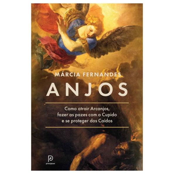 Anjos Marcia Fernandes